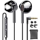 Linklike Quad Treiber 4D Stereo In Ear Kopfhörer 14,2mm