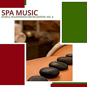Spa Music - Blissful Rejuvenation And Relaxation, Vol. 6