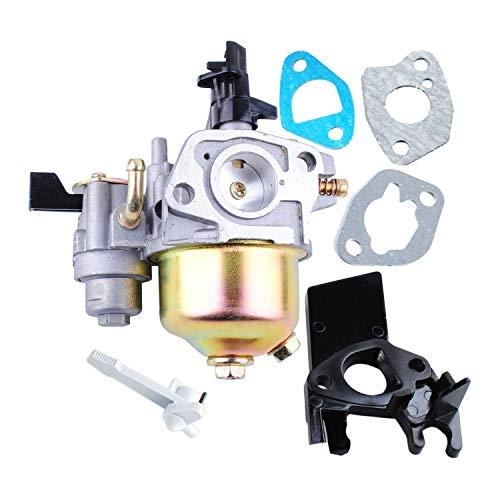 Vergaser GX140 für Honda 16100-ZE1-814 16100-ZE1-825 16100-ZH7-W51 GX120 GX160 GX168 GX200 5,5 HP 6,5 HP mit Dichtungen des Ansaugstutzens