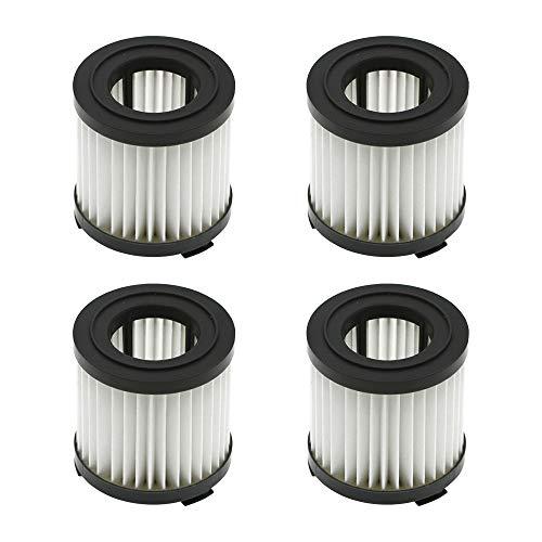WuYan 3 aspiradoras con filtro HEPA para Xiaomi Jimmy JV51 y JV71 de Palmar, inalámbricas, filtro HEPA