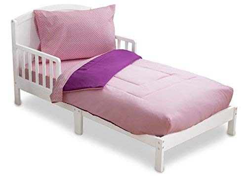 Toddler Bedding Set | Girls 4...