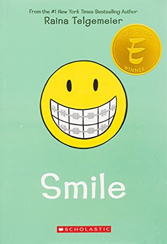 Product Image of the Smile