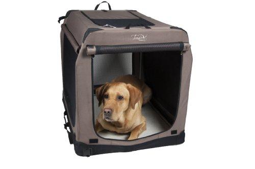 "Faltbare Hundebox TrendPet ""TPX90-Pro"""