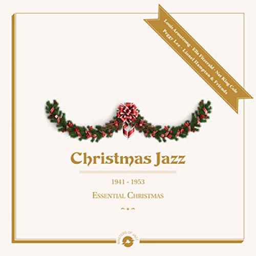 Christmas Jazz [Vinyl LP]