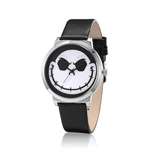 Couture Kingdom Reloj de Pulsera Pesadilla Antes de Navidad, Jack SPW017