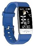 Smart Watch Touch Screen Screen Orologi fitness orologio color caramello orologio elettronico orologio con cardiofrequenzimetro Gestore con montaggio for bambini orologio elettronico for bambini orol