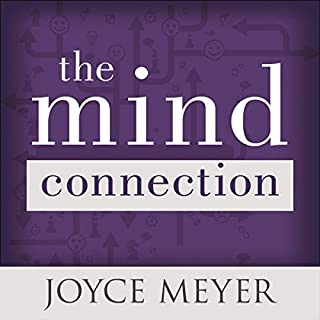 The Mind Connection cover art