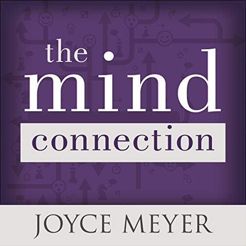 Couverture de The Mind Connection