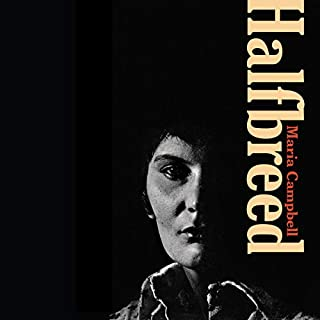 Halfbreed cover art