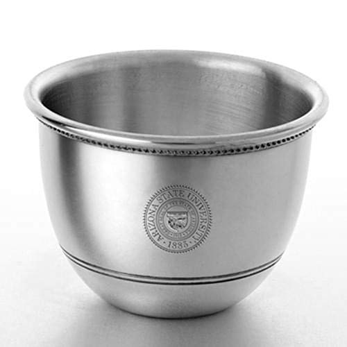Arizona State Pewter Jefferson Cup by M.LaHart