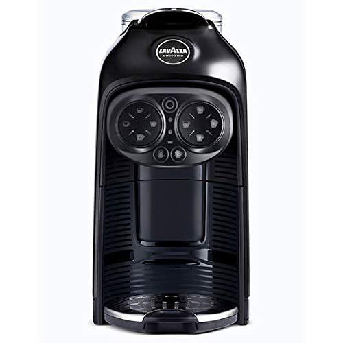 Lavazza LM 950 Modo Mio Espresso Coffee Machine Des?a, Black, Plastic