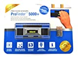 Precision Sensors ProFinder 5000+ Deep Scanning Stud Finder