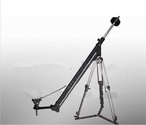 Gowe Kamera Kran Jib Arm Kran für rund 8Kilo Big Kamera + Stativ Kit Crane JIBS
