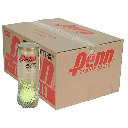 Penn 521190CS ATP World Tour Reg Duty Tennis Ball Case