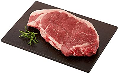 Whole Foods Market Beef Sirloin Steak, 300g