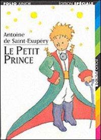 Le Petit Prince (édition spéciale) 453 avec des aquarelles de L'auteur