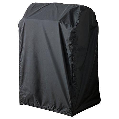 Zigzag Trading Ltd IKEA TOSTERO beschermhoes voor grill, zwart