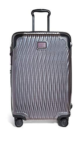 TUMI - Latitude Short Trip Packing Class - Hardside Luggage for Men and Women - Purple