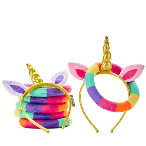 Hallmark Unicorn Rainbow Ring Toss Game