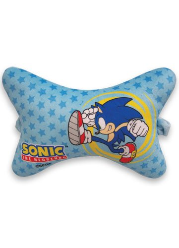 Sonic The Hedgehog Chair Pillow Goodies