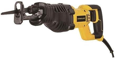 Stanley STPT0900-TR Profesyonel Tilki Kuyruğu Testere, Sarı/Siyah, 900W,115 mm