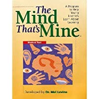 The Mind That's Mine 1891000012 Book Cover