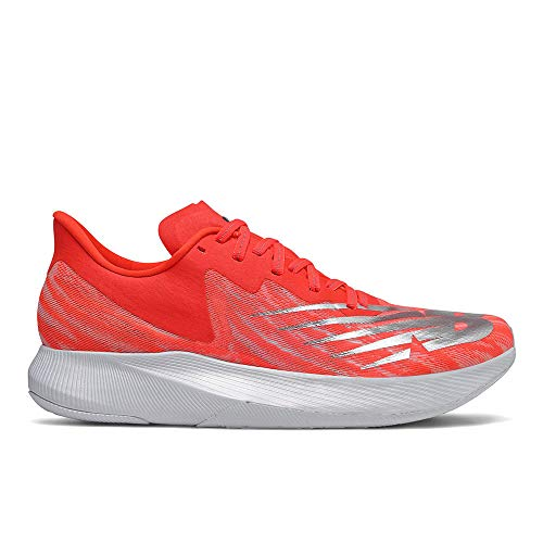 New Balance MRCXNF, Sneaker Hombre, Rojo, 45.5 EU