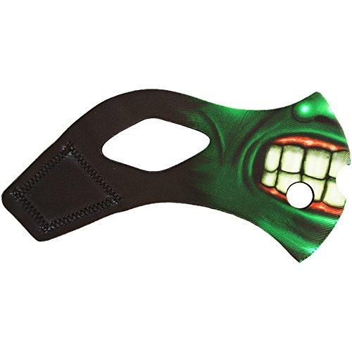 Elevation Training Mask 2.0 Smasher Sleeve - Green - Small