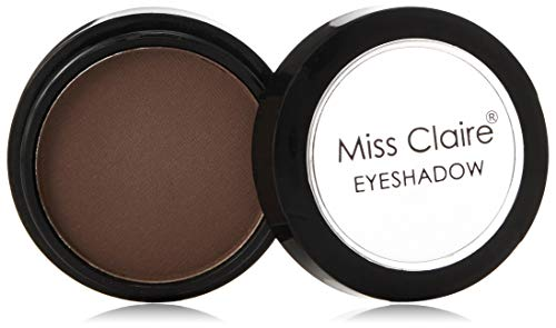 Miss Claire Single Eyeshadow, 0210 Brown, 2 g