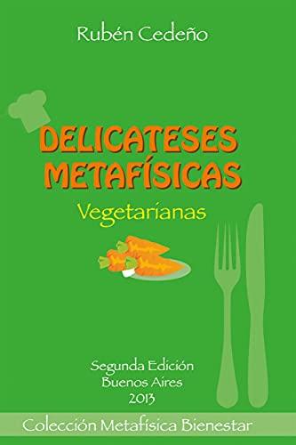 Delicateses Metafísicas Vegetarianas