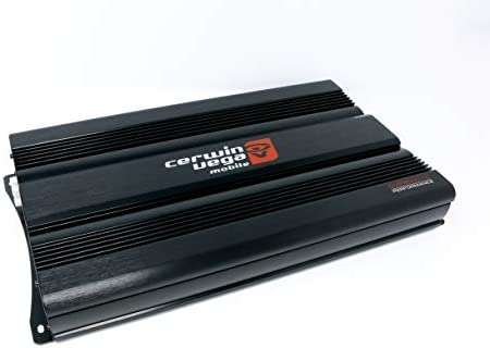 Top 10 Best 1500 watt rms amplifier