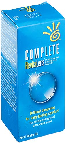 AMO Complete RevitaLens MPDS, (3 x 300 ml + 3 XLC)