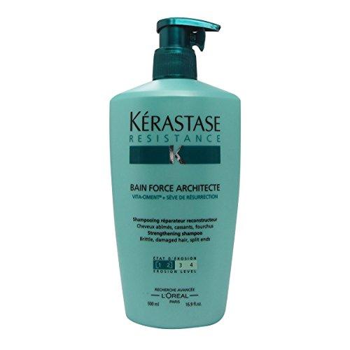 Kerastase 3474630539563 Haarpflege, 1er Pack (1 x 500 ml)