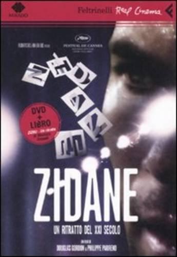 Zidane. Un ritratto del XXI secolo. DVD. Con libro