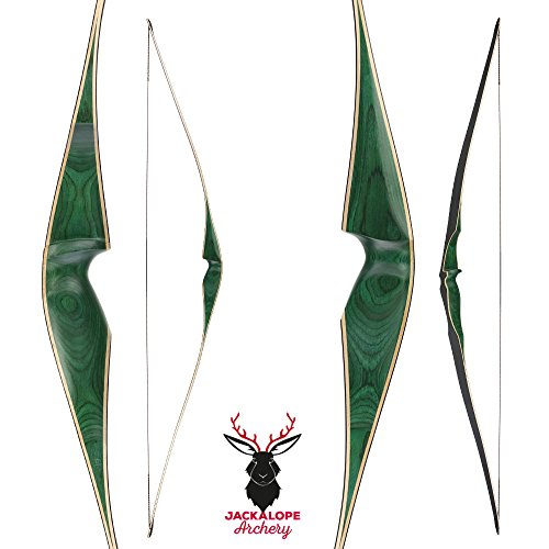 Buck Hybridbogen Metis beidh/ändig 60 Zoll