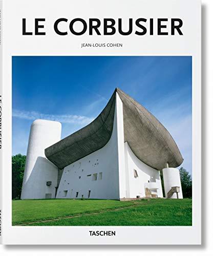 Le Corbusier: Un lyrisme pour l'architecture de l'âge de la machine (Petite collection 2.0)