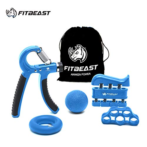 Kit de fitness FitBeast