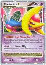 Pokemon Cresselia Lv. X - Diamond & Pearl Great Encounters - 103 [Toy]