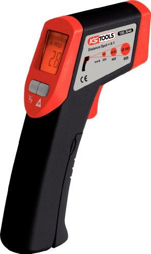KS Tools 150.3040 Termómetro de Infrarrojos
