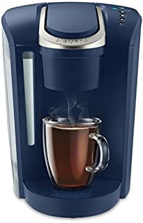 cuisinart coffee maker and single serve