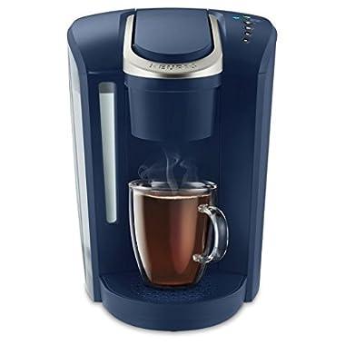 Keurig K-Select K-Cup Pod Single-Serve Coffee Maker Brewer, Matte Navy