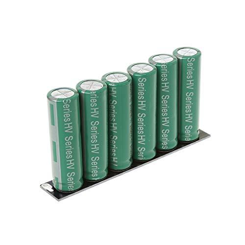 NNGUBIU 16V 20F Ultracapacitor-Motor-Batterie-Starter-Zusatzauto-Superkondensator