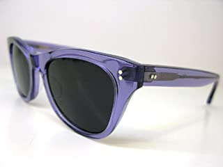 EFFECTOR(エフェクター) サングラス 【UNDER COVER×EFFECTOR】コラボレーション 『kimberly』 新色 Col.Purple(紫)
