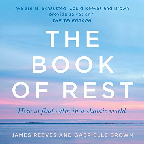 The Book of Rest cover art