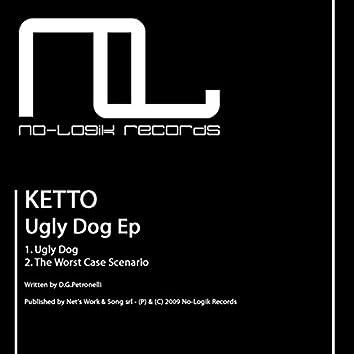 Ugly Dog - EP