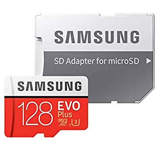 128GB microSDXCカード マイクロSD