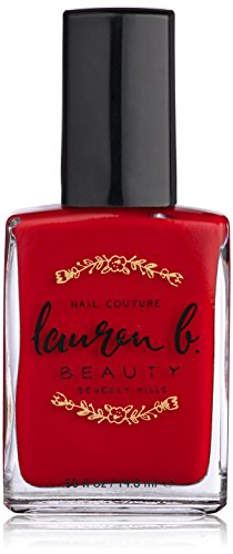 Lauren B. Beauty Nude Collection Nail Lacquer Polish, Rodeo Drive