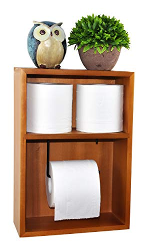 Top 10 best selling list for between the studs toilet paper holder