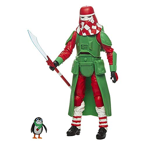 Star Wars Hasbro Black Series Action Figure 2020 Snowtrooper (Holiday Edition) 15 cm