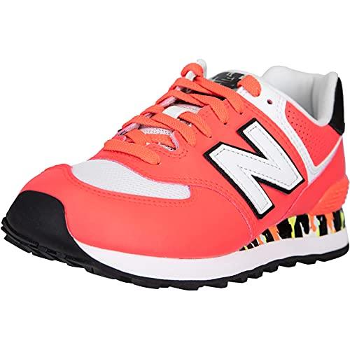 New Balance NB 574 - Zapatillas para mujer, color, talla 37 EU